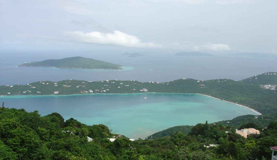 Godfrey Tours – St. Thomas USVI