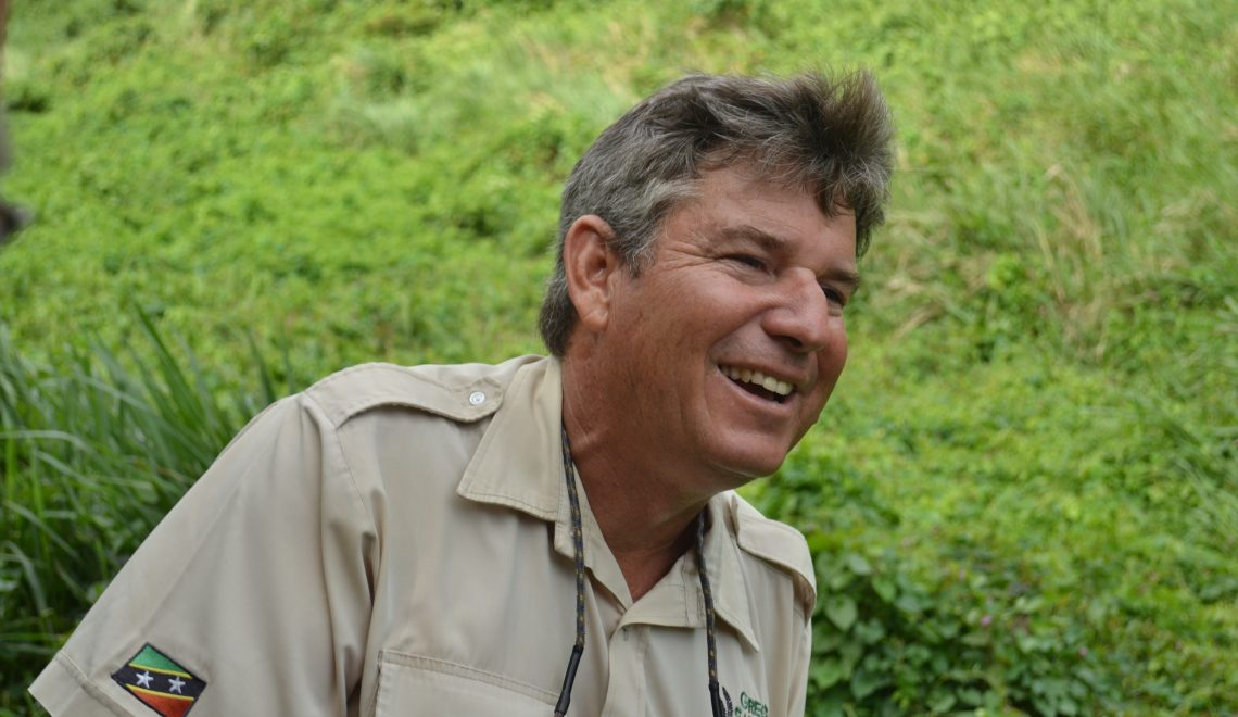 Greg's Safaris St. Kitts