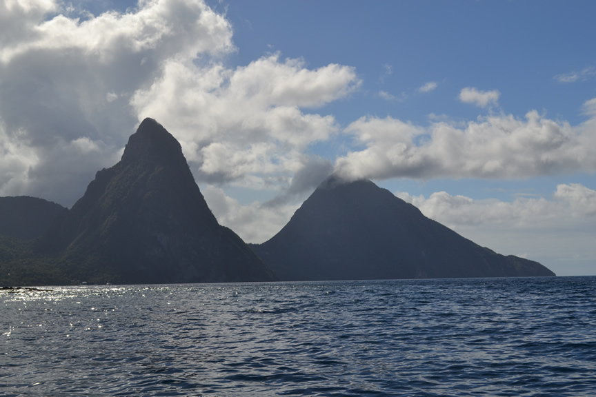 Joy's Adventures St. Lucia
