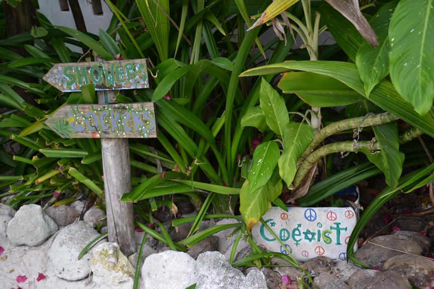 Maya Chan Beach Costa Maya