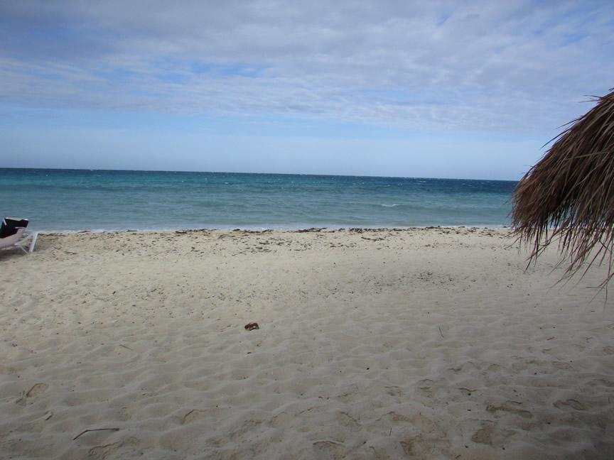 Nachi Cocom Beach Cozumel