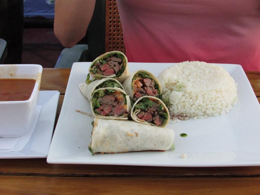 Punto de Vista Restaurant – San Juan, Puerto Rico