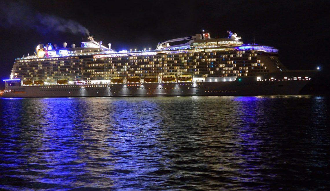 Quantum Class Ships